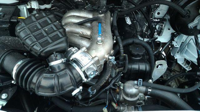 Купить контрактный двигатель ABF - Бу ДВС в Новосибирске