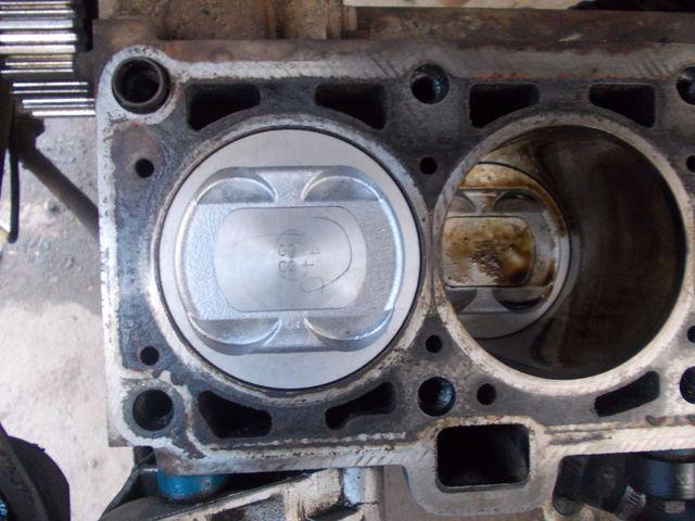 Двигатель ВАЗ 21128