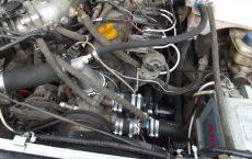 Инжекторный двигатель ЗМЗ 402