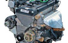 Двигатель ЗМЗ 40522