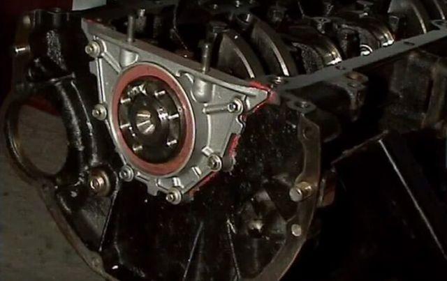 zmz 406 05 - Тюнинг змз 406 инжектор