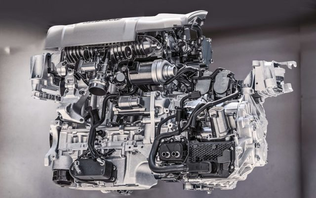 Кроссовер Lynk&Co с двигателем Volvo уже в продаже