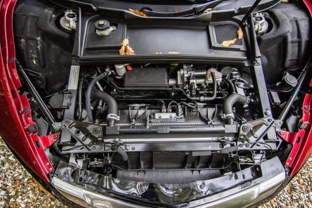 Старт производства Honda NSX версии RS: ожидание и реальность