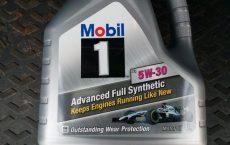 Mobil 1 x1 5W 30