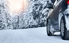 Последствия запуска двигателя в мороз