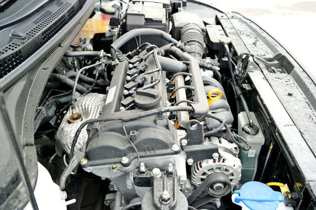Мотор Хендай Солярис 1.4