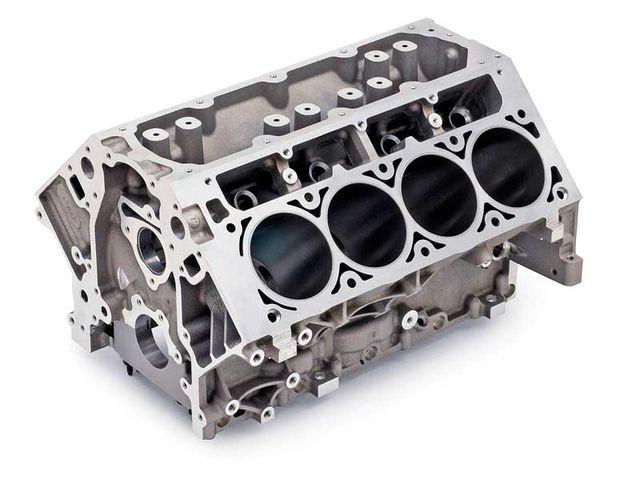 Двигатель Урал 375