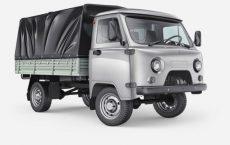 Автомобили УАЗ старого грузового ряда