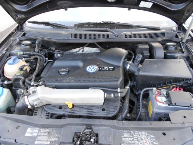 Мотор ЕА113 1.8