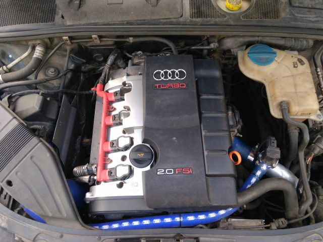 Мотор ЕА113 2.0