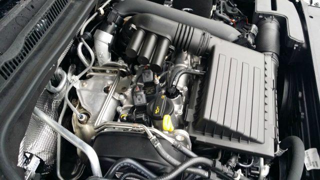 Мотор ЕА211