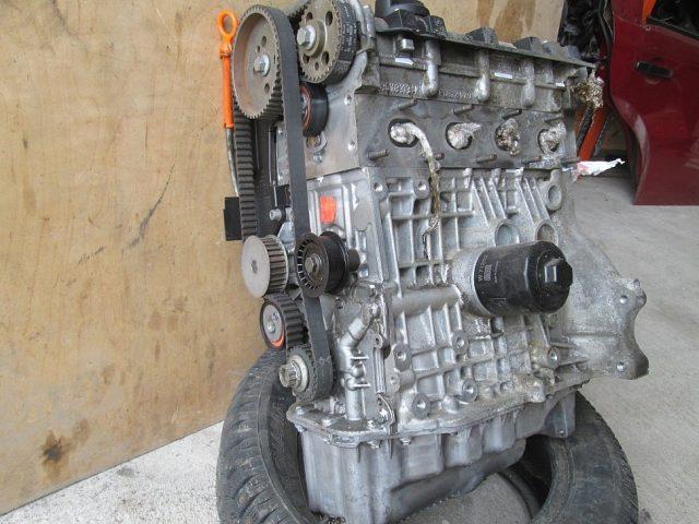 Технические характеристики и неисправности двигатель BCA Шкода Октавия 1.4