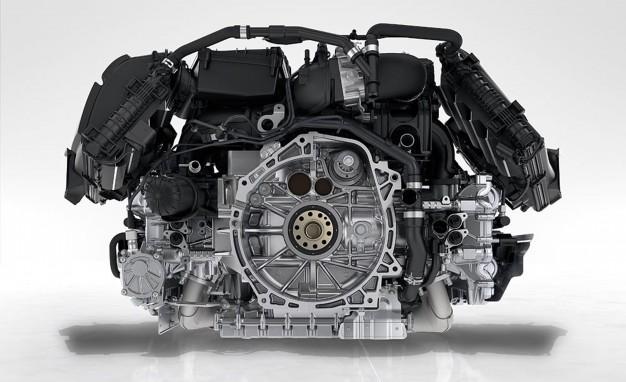 Объявлен лучший двигатель 2017