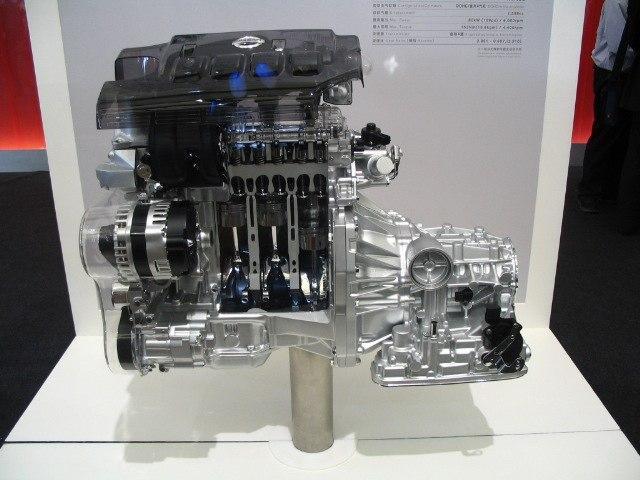 Новые двигатели ВАЗ
