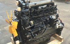 Отремонтированный Д260