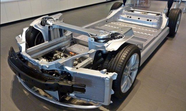 Двигатель Тесла