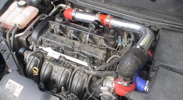 Двигатель Дюратек для Мазда