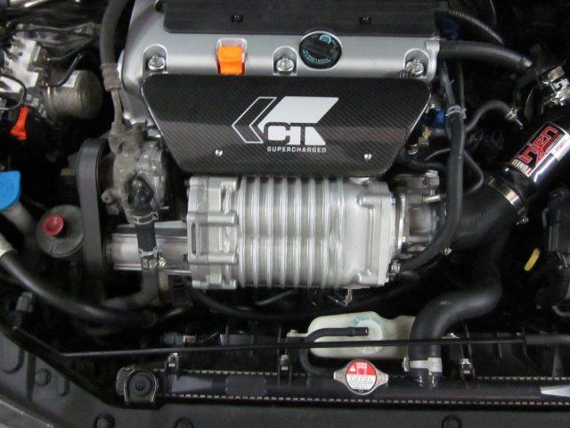 Тюнинг силового агрегата Форд Фокус
