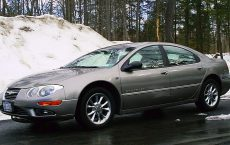 Chrysler LH