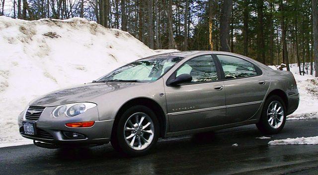 Chrysler LH
