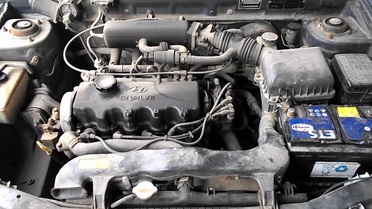 корпус картинки двигателя хендай акцент кутабы хорошо