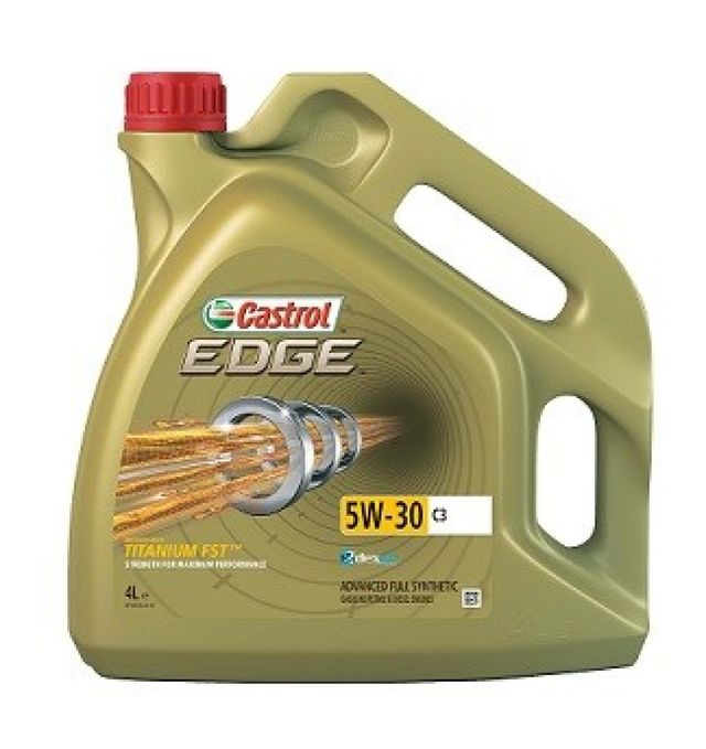 Castrol EDGE 5W 30