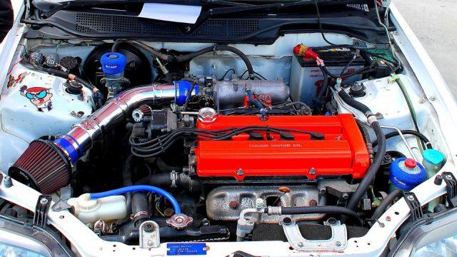 Мотор В20В