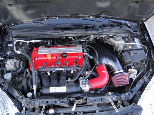 Двигатель Хонда К20А