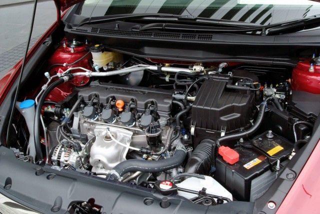Мотор Р20А