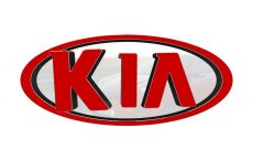 Логотип КИА