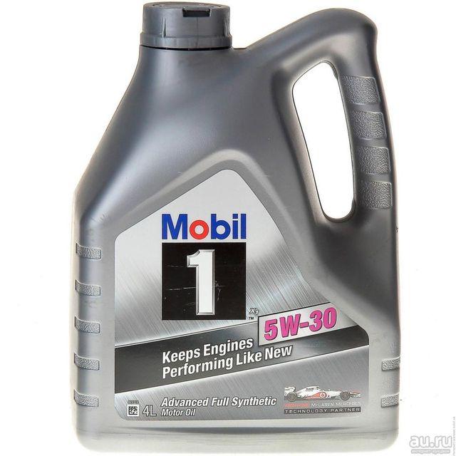 Мобил 1 5W30