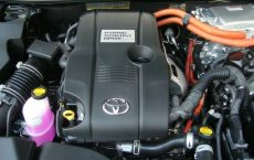 Мотор 1AR FE