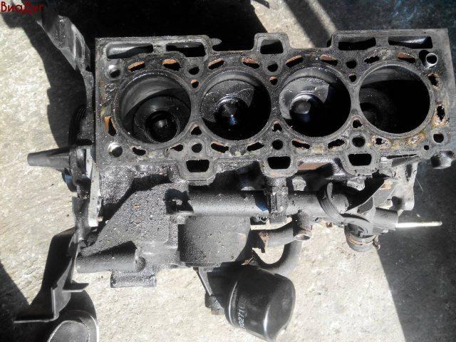 Мотор К9К