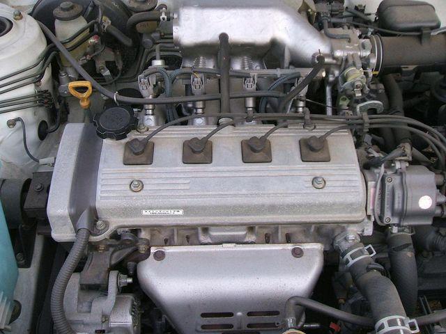 Мотор 5А