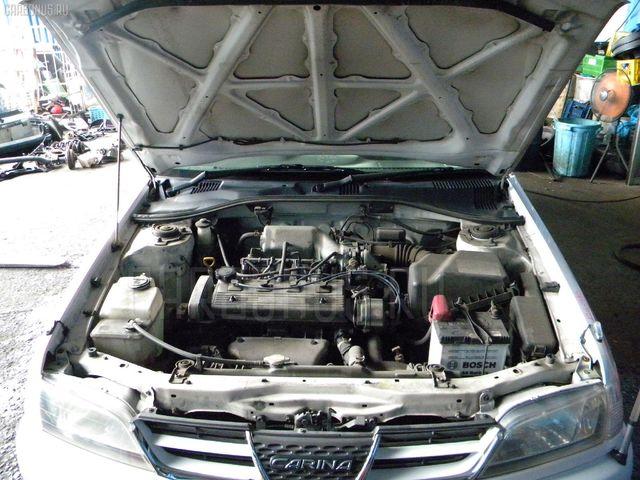 Тойота с двигателем 5а