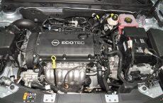 Мотор A18XER