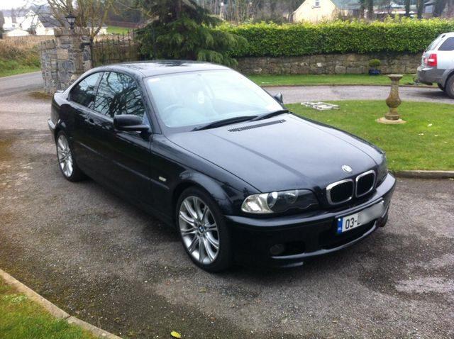 BMW 316i M43