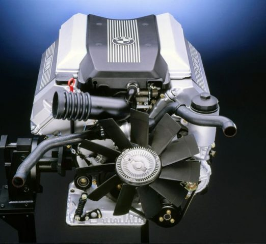 Мотор М60
