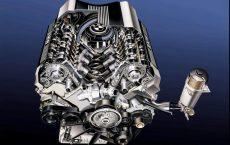 Мотор М62