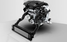 Мотор BMW N13