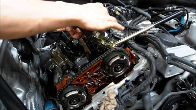 ТО BMW N13
