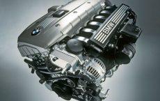 Мотор N52