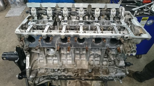 Мотор N55