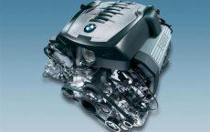 Мотор BMW N62