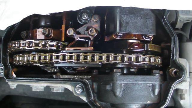 Техническое обслуживание N47