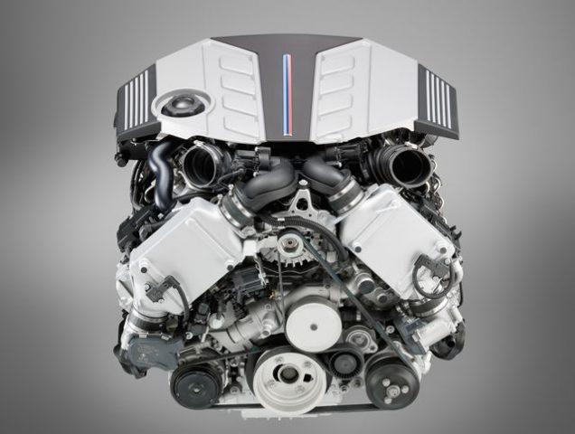 Двигатель N47