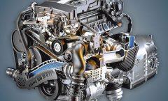 Двигатель mercedes m271