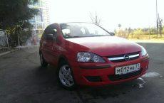 Opel Corsa Z14XER
