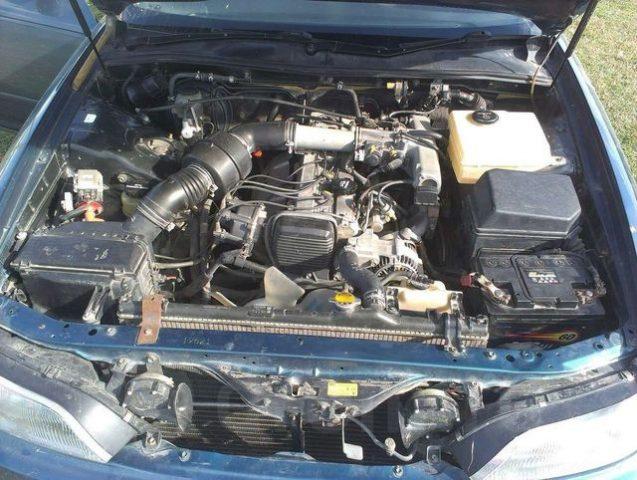 Мотор 1G