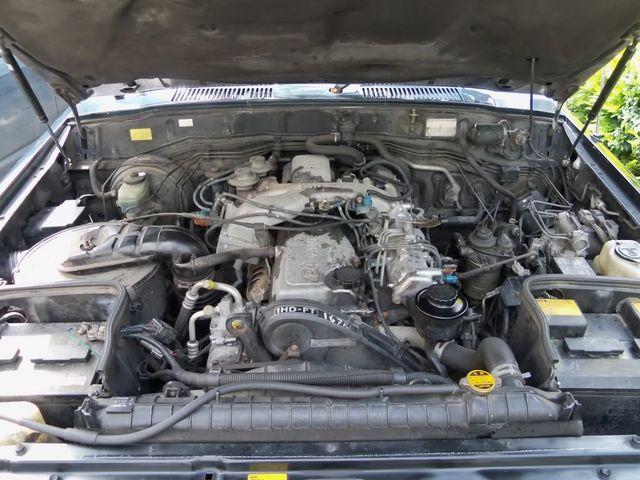 Мотор 1HD FTE
